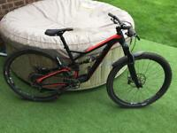 Mountain bike yt specialized suspension