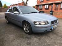 VOLVO S60 2.4 DIESEL VERY CLEAN CAR