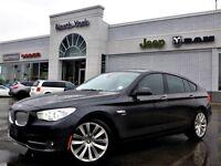 2011 BMW 550i GT Loaded! Pure Luxury! xDrive Leather Nav Headup