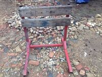 boat outboard engine stand workshop repairs marine