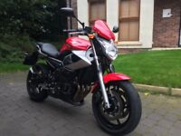 2011 YAMAHA XJ6 MINT CONDITION MOTORCYCLE MOT UNTIL MAY 2018