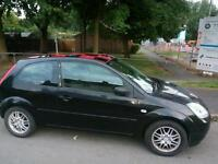 Fiesta 1.4 tdci 12 month mot swap 125cc or why