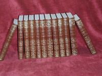 Sir Walter Scott - Heron Books - 12 Books Collection