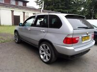 Bmw x5 3.0i sport looking to swap my monster for e60 m sport or e65 diesel 730d 530d 535d 525d 520d