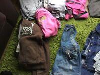Bundle of amazing clothes