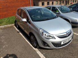 Vauxhall Corsa 1.4 i 16v SE 5dr (a/c) Low Mileage, Great Condition. £4250