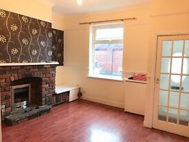 TWO BEDROOM HOUSE FULLY REFURBISHED