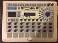Arturia Spark Drum machine Synth