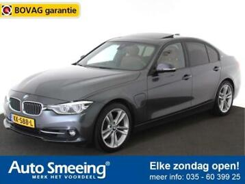 BMW 3 Serie 330e High Executive 15% Schuifdak Surround View