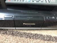 Panasonic DVD home Theater sound system
