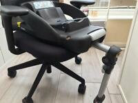 Maxi-Cosi Easyfix isofix Car Base for Cabriofix car seat