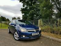 2008 VAUXHALL ASTRA SRI 1.7 CDTI FINANCE & WARRANTY AVAILABLE