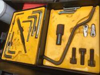 Mac tools timing pin kit
