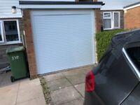 Garage Roller Door standard size
