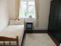 Double for Single Occupancy - North Abingdon - Professionals Only