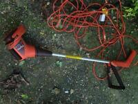 Grass trimer multi trimmer