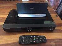 BT Vision TV, Remote & BT Broadband HUB