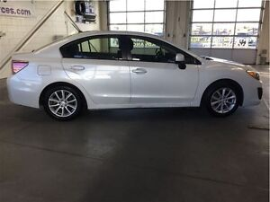 2013 Subaru Impreza 2.0i Touring Mags/Bluetooth/sieges chauffant West Island Greater Montréal image 8