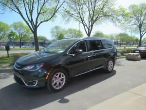 2017 Chrysler Pacifica Touring-L Plus*DVD*ROOF*WOW