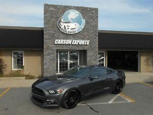 2015 Ford Mustang GT WOW! LOOK!  FINANCING AVAILABLE!