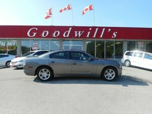2011 Dodge Charger SE! CLEAN CARPROOF! POWER DRIVERS SEAT! SUNRO