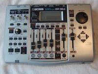 Boss Digital Recording Studio