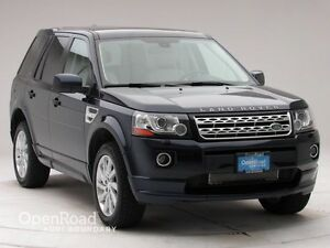 2015 Land Rover LR2 AWD 4dr HSE LUXURY