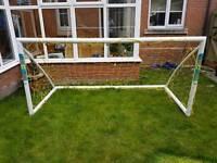 8ft x 4ft samba goal