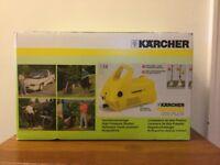 Karcher 210 plus Pressure Washer