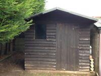 garden shed - Garden Sheds Nottingham
