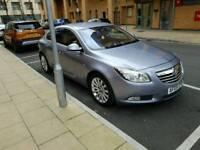 Vauxhall insignia2009 dci elite auto 79000miles