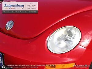 2006 Volkswagen Beetle Convertible Windsor Region Ontario image 10