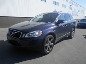 2013 Volvo XC60 T6 Premier Plus - AWD  Fully Loaded