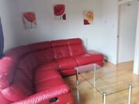 3 bedroom maisonette available to move in, Partially furnished for £1750 monthly.