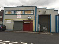 breaker and workshop to rent wednesbury