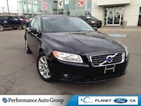 2011 Volvo S80 3.2 Level 1 LEATHER CLEAN CARPROOF SUNROOF