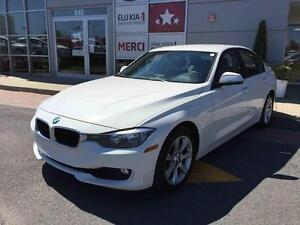 2013 BMW 3 Series 328I XDRIVE MAGS