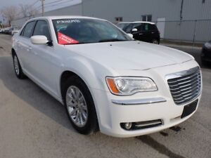 2014 Chrysler 300 TOURING MAGS