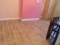 TWO DOUBLE BEDROOM FLAT GROUND FLOOR WITH GARDEN IN HONEY POT LANE QUEENSBURY