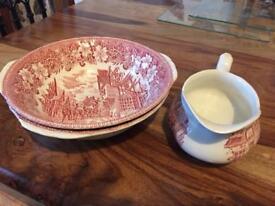 Tudor ware
