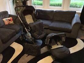 BabyStart stroller kit