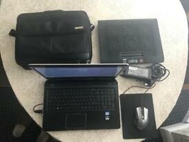Gaming Laptop Hp envy dv7