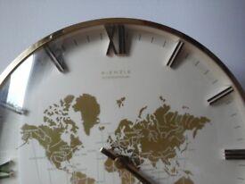 Kienzle International Clock