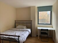 Lovely Large Double Room / Whitechapel, Shadwell, ZONE 2 / All Bills Inc / Available 8th June !!!