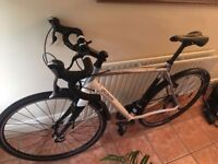 Specialized Tricross Sport Large GREAT condition new tyres and mudguards PERFECT winter bike