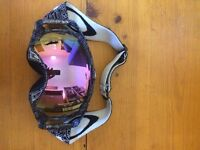 Oakley Splice Snow goggle