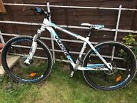 Whistle mtb for sale