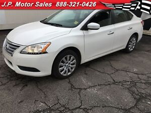 2014 Nissan Sentra S, Automatic,