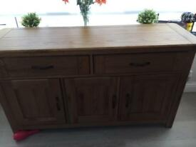 Harvey Calais sideboard