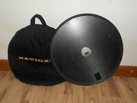 Navigator Carbon Disc Wheel